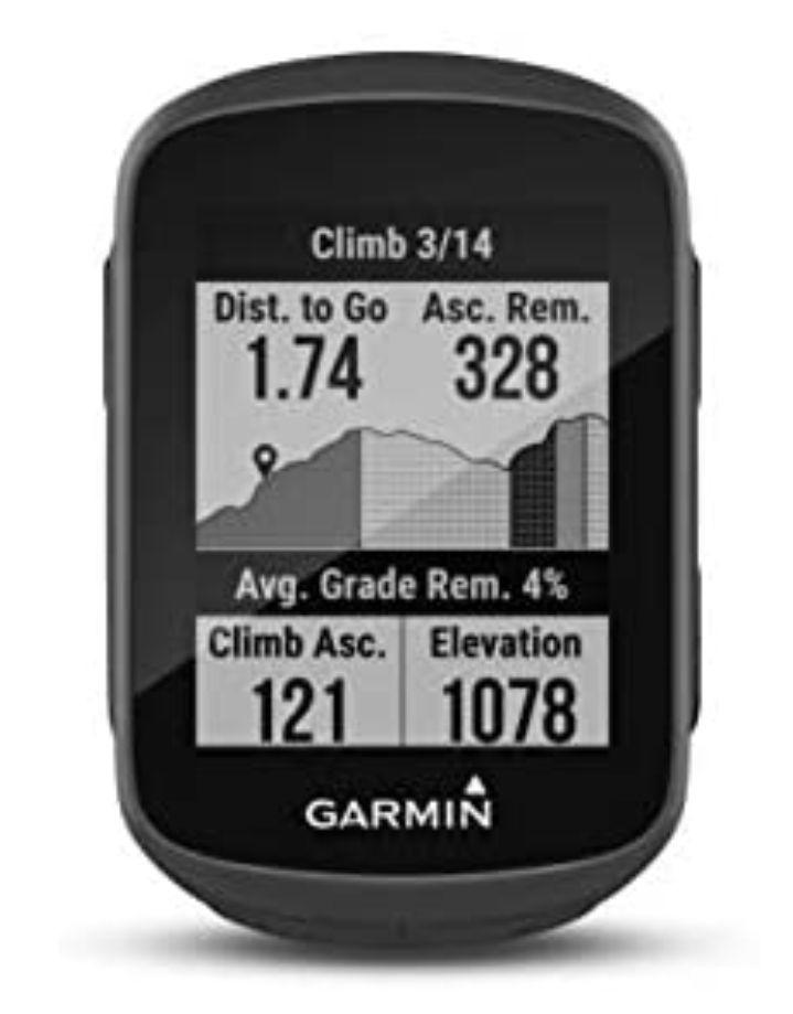 Garmin Edge 130 Plus cycle computer £109.99 Amazon Prime Exclusive