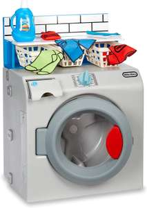 Little Tikes First Washer-Dryer - Interactive & Realistic with Sounds and Accessories £33.99 delivered @ Amazon (Prime Exclusive)