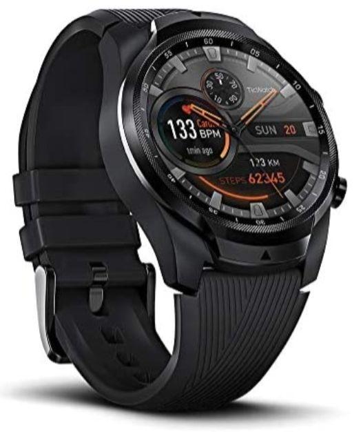 Ticwatch Pro 4G/LTE Smartwatch £133.99 @ Amazon (Prime Exclusive)