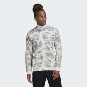 adidas Tiro Allover Print Track Top £19.78 Delivered using code @ adidas