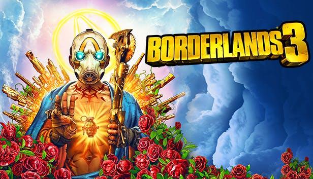Borderlands 3 Free Play Weekend @ Google Stadia Pro