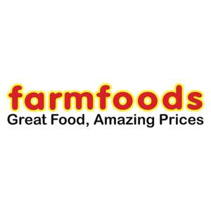 Homepride baking spread (salted or unsalted) 500g 49p Farmfoods Castle Bromwich