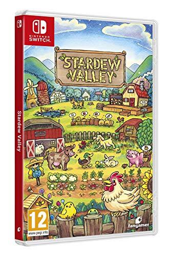 Stardew Valley (Nintendo Switch) £24.99 Amazon Prime Exlusive
