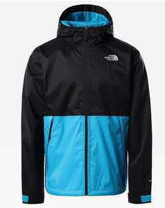 Men's The North Face Millerton Jacket Now £62.50 / £52.50 with newsletter sign up - Free delivery @ Zalando