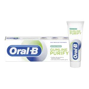 Oral B Gumline Purify 75ml for £1 instore @ Home Bargains, Southall