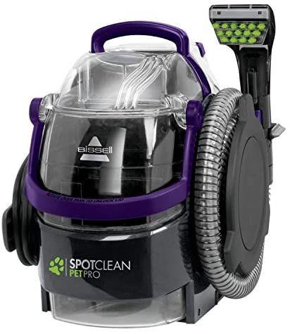 Bissell spot clean pet pro £119 @ Amazon (Prime Exclusive)