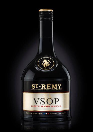 St-Rémy VSOP French Brandy - £12.99 @ Amazon (Prime Exclusive)