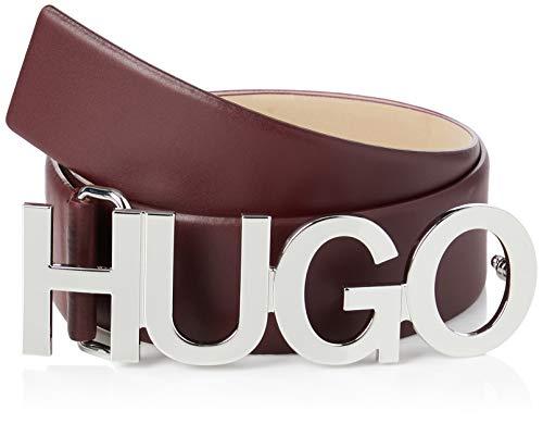 Hugo Boss women's Zula Belt 4 Cm Zl Belt (85 cm but check other sizes) - £34.40 @ Amazon (Prime Exclusive)