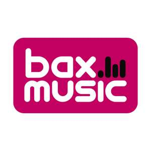 5% off on orders above £200 @ Bax-Shop