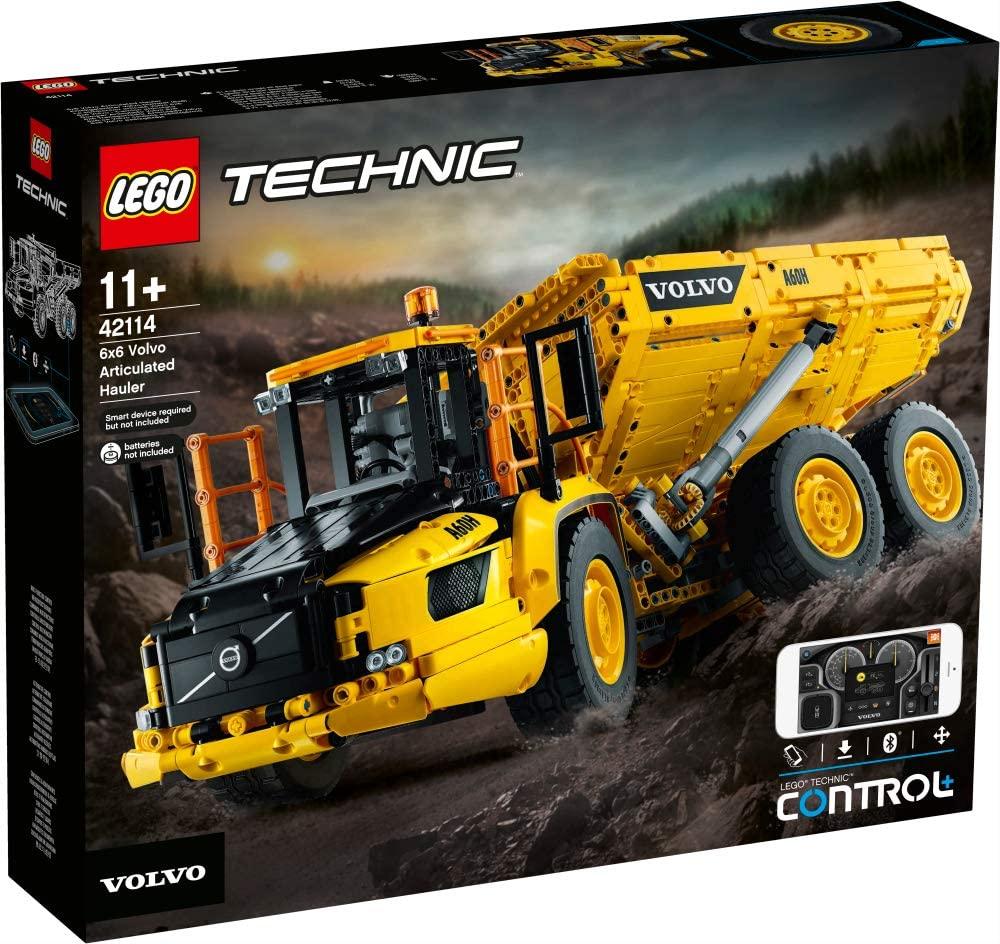 3 for 2 Lego deals (UK Mainland) @ Amazon France
