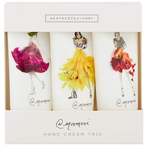 Hand Cream Trio Gift Box Travel Size, 3 x 30 ml - £3.29 @ Amazon (Prime Exclusive)