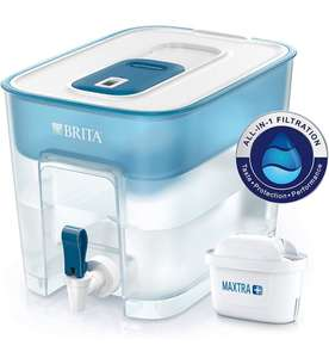 Brita Flow XXL Fridge Water Filter Tank £27.99 Amazon