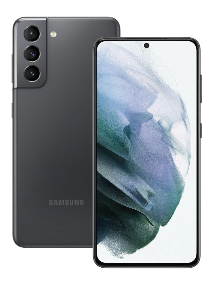Samsung Galaxy S21 128GB Phantom Grey Vodafone Unlimited mins, 30GB data £130 Upfront/ £26m - £754 with code + £100 cashback Mobiles.co.uk