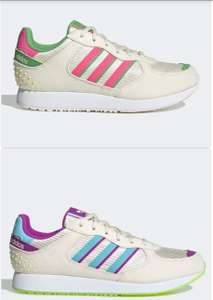 Women's Adidas Originals Special 21 Trainers Now £28 with code on Asos app - Delivery is £4 or Free with £35 spend @ ASOS app