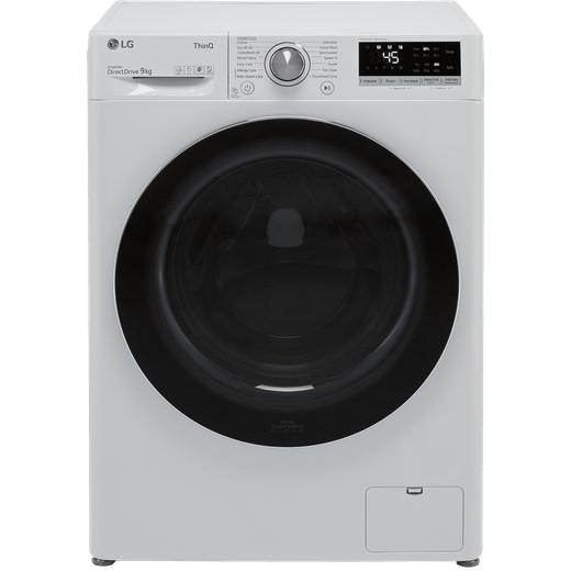 LG TurboWash F4V709WTSE 9kg 1400rpm Washing Machine White with 5 year warranty £399.99 delivered (Costco price match) @ AO (UK Mainland)