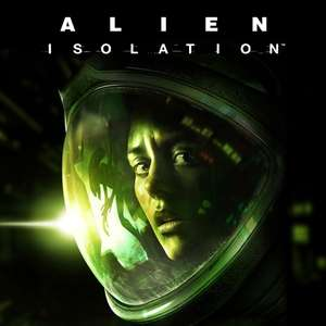 [PS4] Alien Isolation - £5.99 @ PlayStation Store