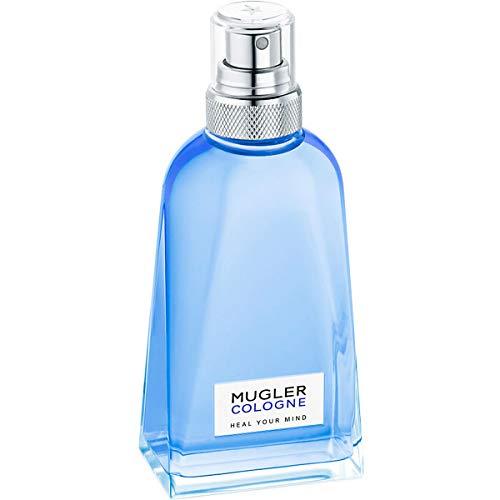 THIERRY MUGLER Cologne Heal Your Mind Eau De Toilette 100ml (Unisex) £25.73 @ Amazon