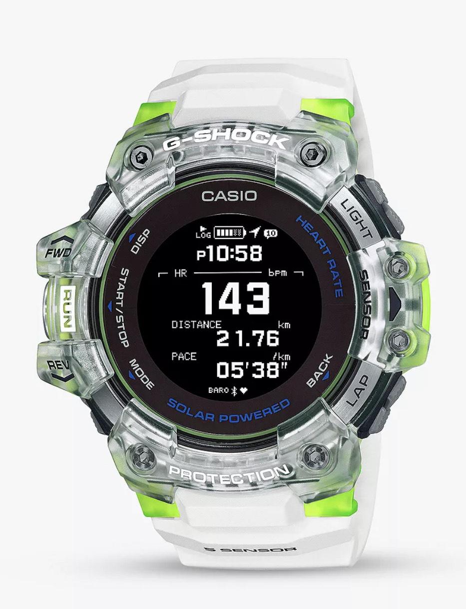 G shock GBD-H1000-7A9ER Watch - £189.50 @ John Lewis & Partners. 2 red left.