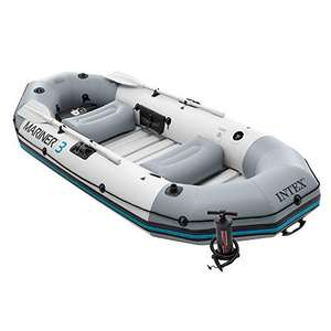 Intex Mariner 3 Inflatable Dinghy with paddles and a pump £217.42 @ Amazon