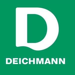 £15 Off a £50 spend on Full Price items, using discount code @ Deichmann