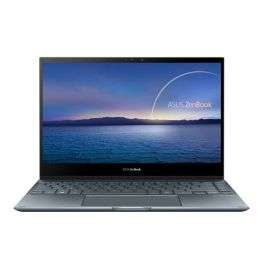 ASUS Zenbook Flip 13 UX363 OLED, I5-1135G7, 8GB, 512GB £729.99 @ Asus
