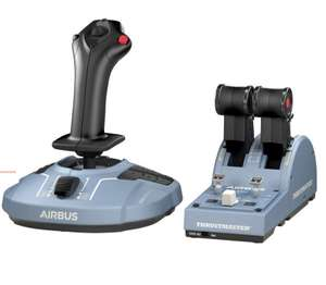 Thrustmaster TCA Officer Pack Airbus Edition - £129.99 delivered @ Box
