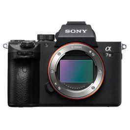 Sony A7 III Mirrorless Camera Body - £1399 (after Cashback) @ Camera World