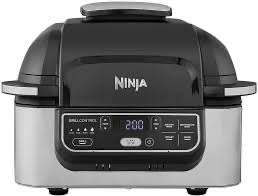 Ninja Health Grill and Air Fryer in-warehouse only (Members only) £153.58 instore @ Costco