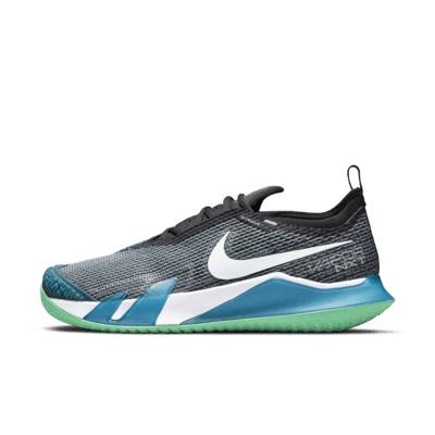 NikeCourt React Vapor NXT Hard Court Tennis Shoe 40% off - £95.97 - Free Delivery Members @ Nike