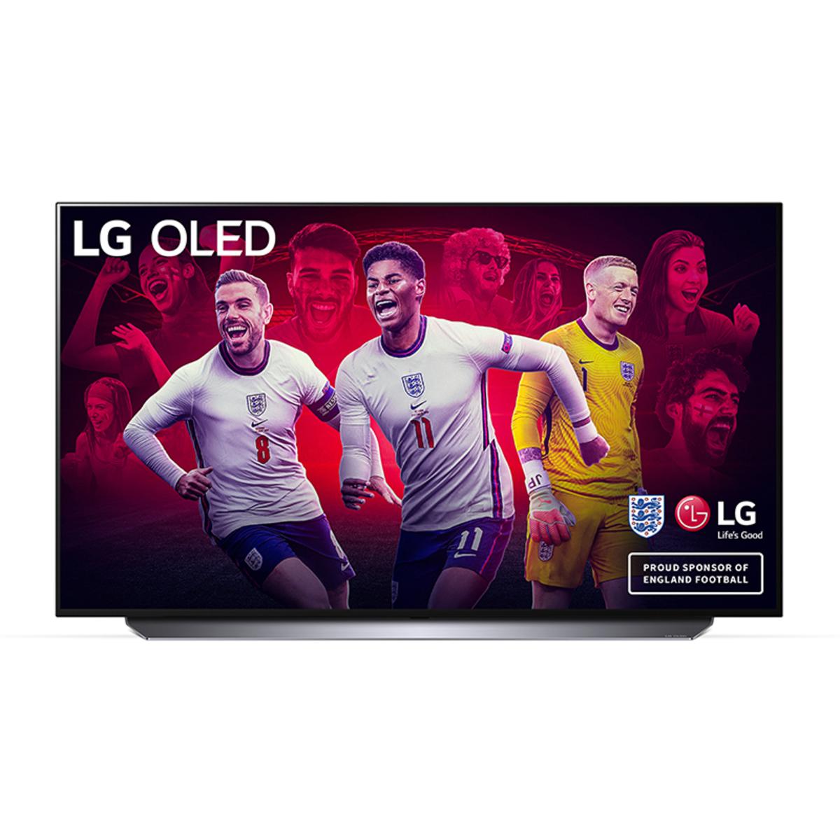 "LG OLED55CX5LB 55"" CX Series 4K Ultra HD Smart OLED TV (2020) £979 with code @ PRC Direct"