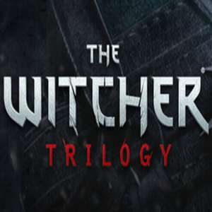 Steam Game: The Witcher Trilogy £7.45 at Steam