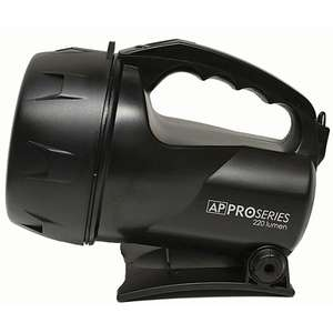 Active AP Pro Series Cree LED Lantern Torch With Battery 250lm - £10 click & collect @ Wickes