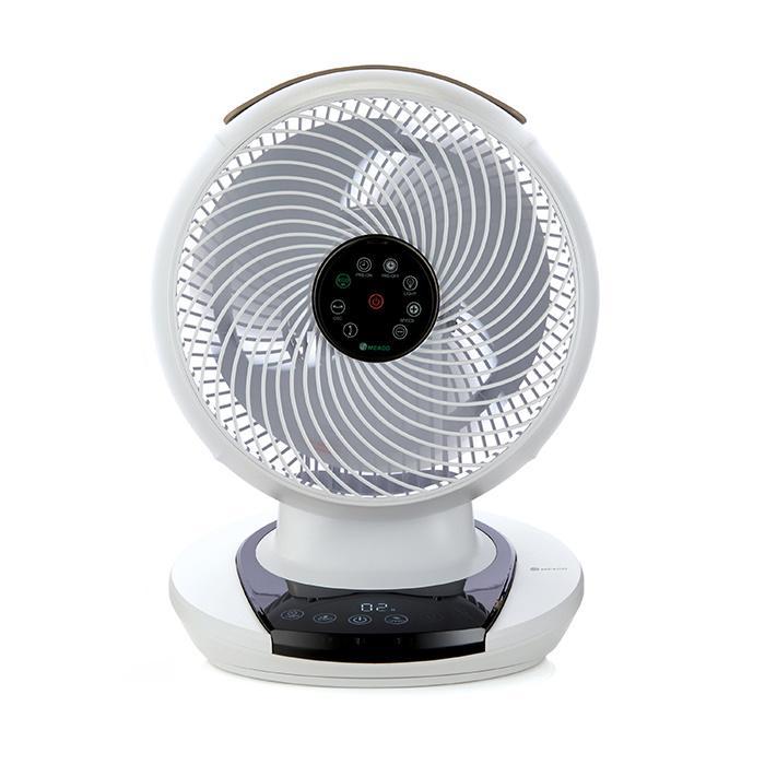 MeacoFan 1056 Air Circulator Fan (Which? Best Buy & VERY quiet) - free 3 Year Warranty £95.95 @ Meaco Dehumidifiers