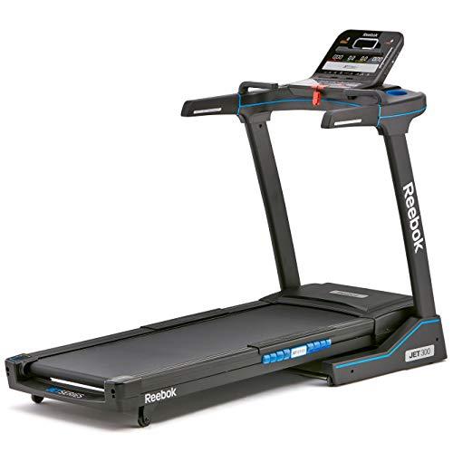 Reebok Jet 300 Series Bluetooth Treadmill £799 Amazon UK