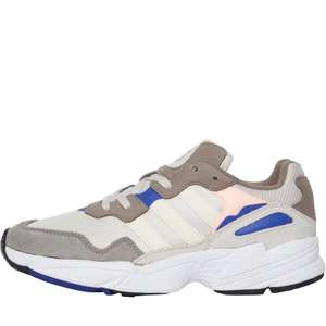 adidas Originals Mens Yung-96 Trainers £29.99 + £4.99 delivery at MandM Direct