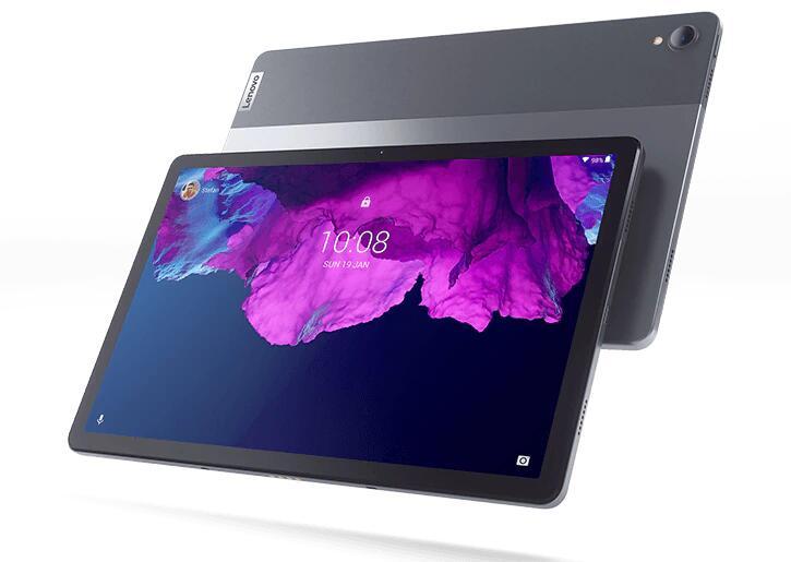 Lenovo Tab P11 + Smart Charging Station (Wifi) - Slate Grey - £199.99 at Lenovo UK