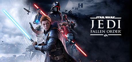 Star Wars Jedi Fallen Order £13.99 Steam