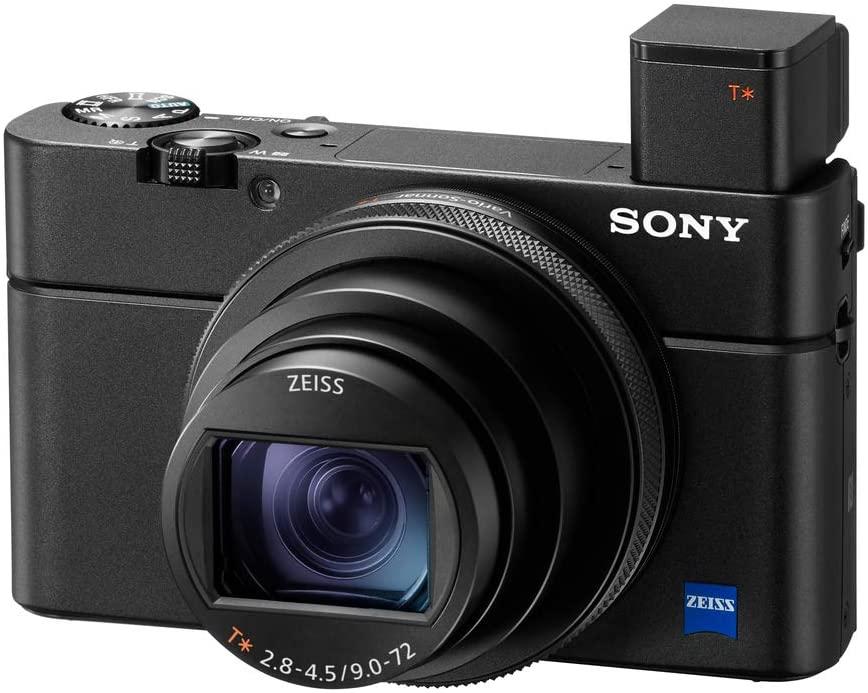 Sony RX100 VII | Advanced Premium Bridge Camera £849 at Amazon