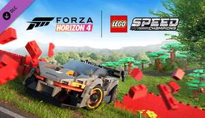 Steam Game Add-On : Forza Horizon 4: LEGO® Speed Champions, Fortune Island £5.99, Hot Wheels Legends Car Pack £5.59, Bundle £30.62 at Steam