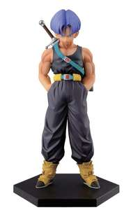 Dragon Ball Z - The Figure Collection #02 Trunks £15.49 + £4.50 at Chili (2-3 working weeks delivery)