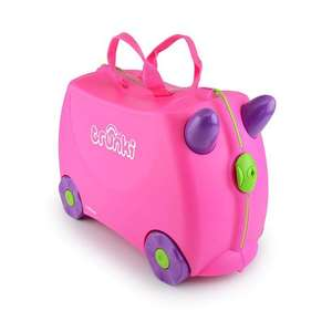 Various Kids Trunki cases from £29.74 to £33.99 Delivered @ Boots