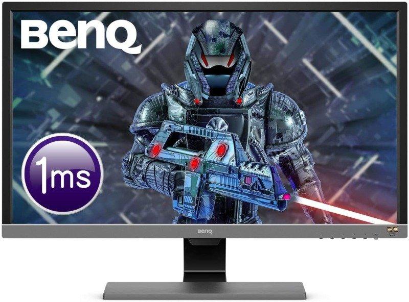 """BenQ EL2870UE 28"""" 1ms HDR 4K Gaming Monitor £203.47 Delivered @ Ebuyer"""