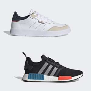 Otrium Sale - Extra 25% Off Shoes + Free Delivery on £30 spend with code (before discount code) e.g adidas Courtphase Shoes £26.99 delivered