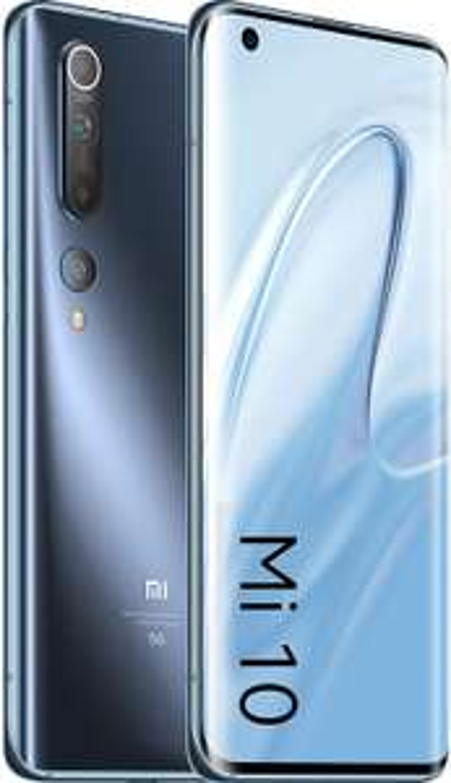 Xiaomi Mi 10 8GB/128GB Twilight Grey Smartphone (UK Version) - £399 Delivered @ Amazon