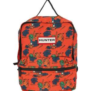 HUNTER Kids Orange Peter Rabbit Pumpkin Backpack £14.99 + £1.99 Click and collect from TK Maxx