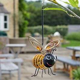 Smart Garden Solar Bug Light - Bee £3.99 (Free click and collect selected locations / £4.95 Delivery) at Robert Dyas
