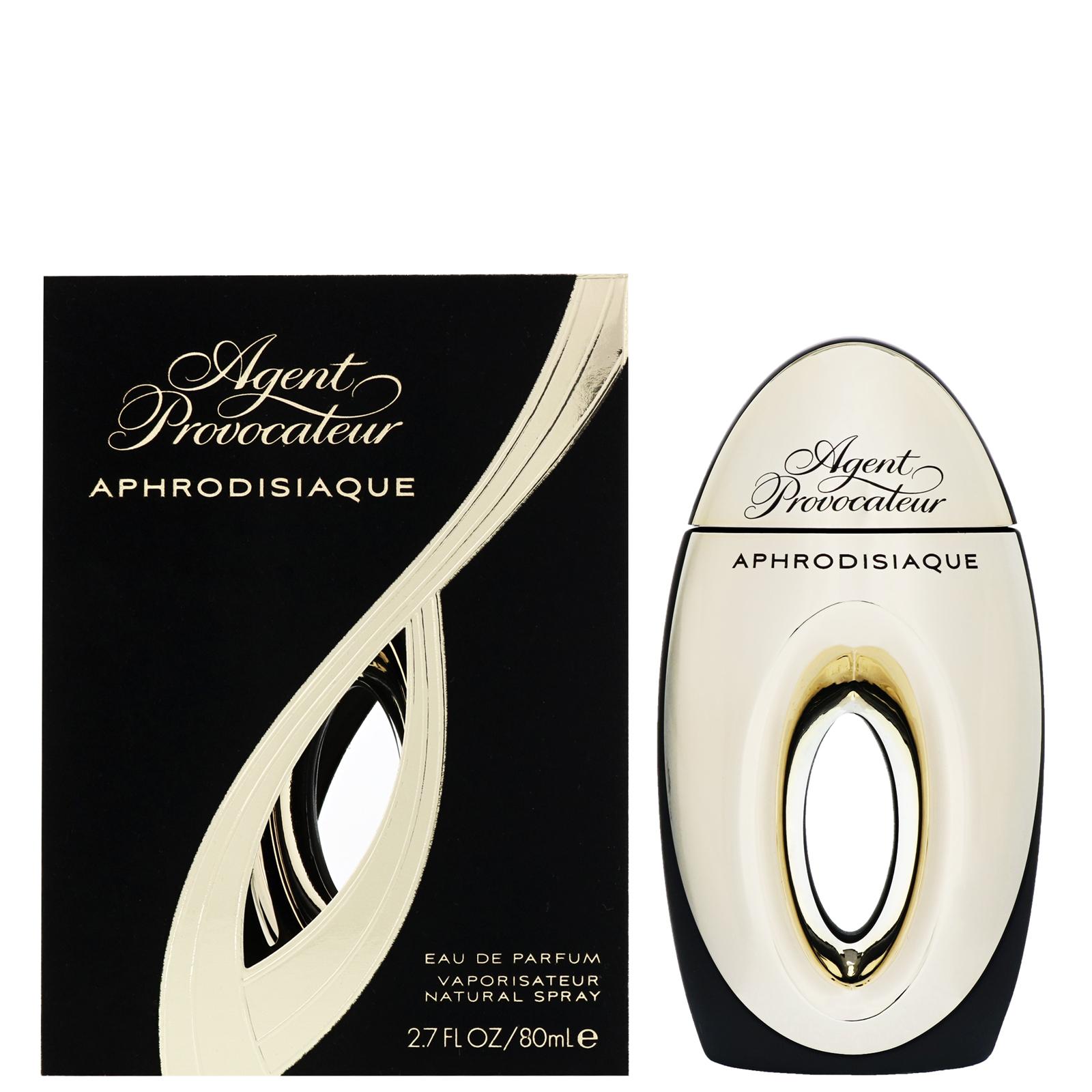 Agent Provocateur Aphrodisiaque Eau de Parfum 80ml £10.80 using code + Free click & collect @ Lloyds Pharmacy