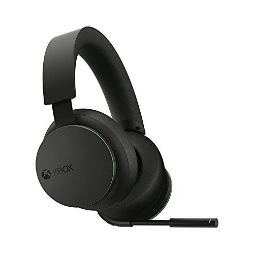 Xbox Wireless Headset £88.27 (Uk Mainland) via Amazon EU on Amazon