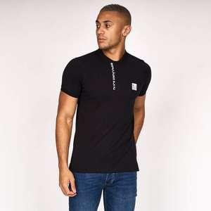 Duck and Cover 60% Off 'Shop Your Size Sale' includes T-Shirts, Jeans, Boxer Shorts & more (+£1.99 delivery)