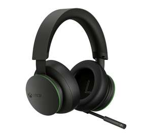 Microsoft Xbox Wireless Gaming Headset £84.99 delivered using code @ Currys